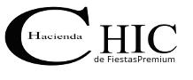 Hacienda Chic